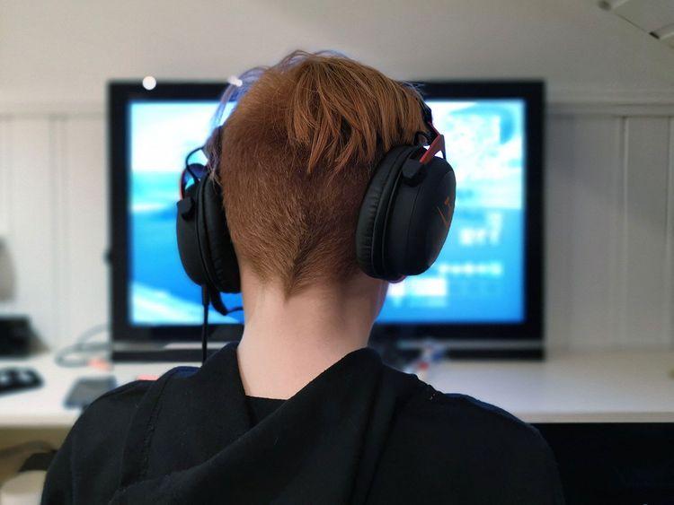 gaming streaming generic
