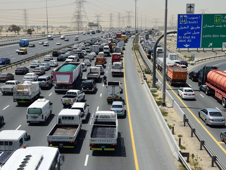 New digital car insurance in the UAE rewards motorists for ...