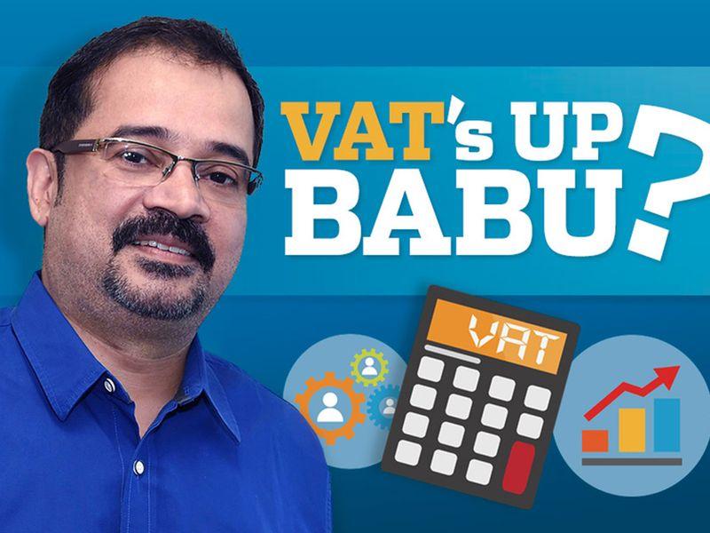 VAT's Up Babu