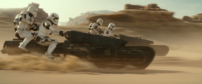 Wadi Rum. Stormtroopers A-1576570696862