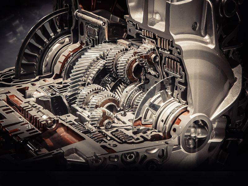 Auto Gearbox tips