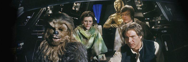 Return of the Jedi 8-1576680553920