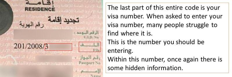 UAE visa decoded Slide6