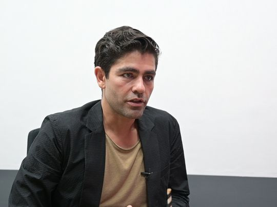 Planet Pics Adrian Grenier Wallpaper: Hollywood's Adrian Grenier Throws His Weight Behind Our