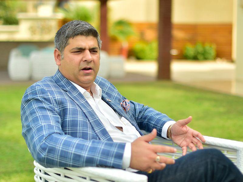 Amit Sethi