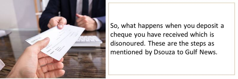 Bounced cheques 5