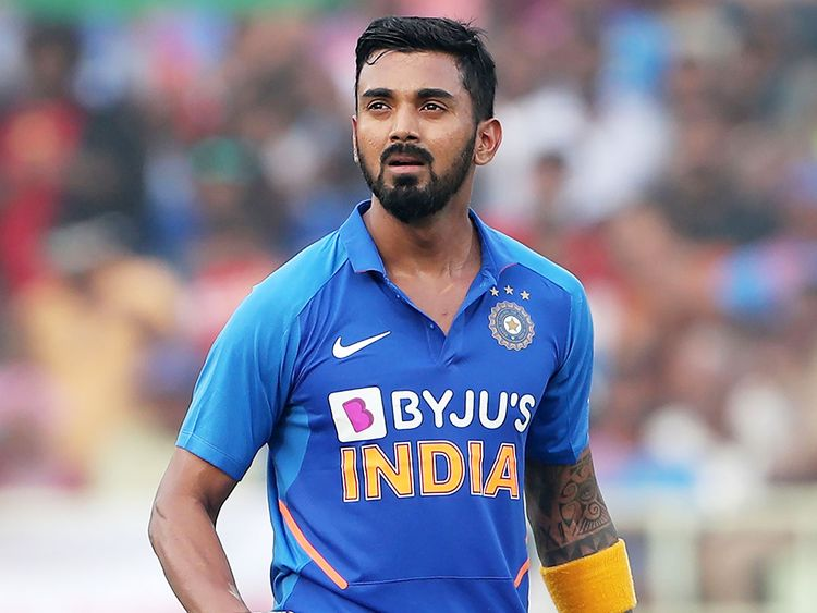 Image result for kl rahul captain
