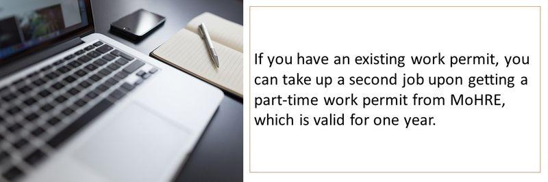 Work part-time Slide4