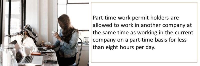 Work part-time Slide5
