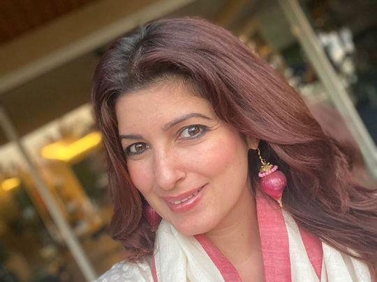Twinkle Khana