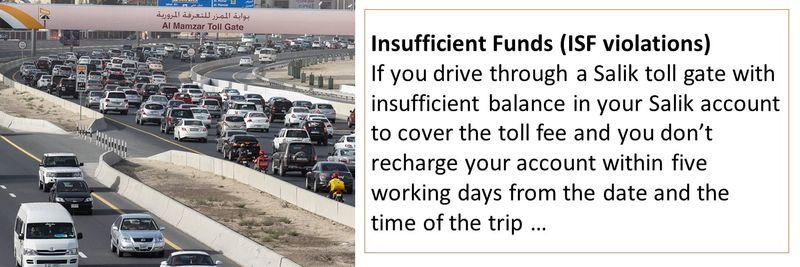 Abu Dhabi toll 20