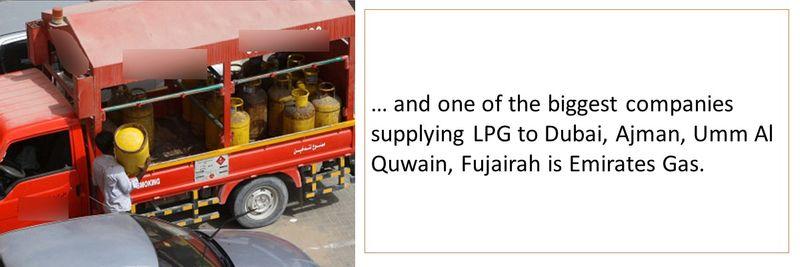 LPG cylinder 19