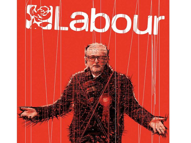 Labour Defeated