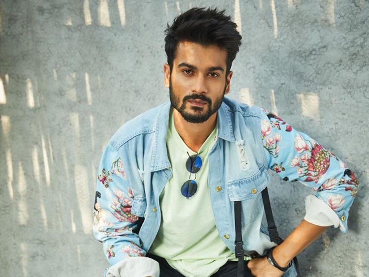 Sunny Kaushal wants to be more than 'Vicky Kaushal's brother ...