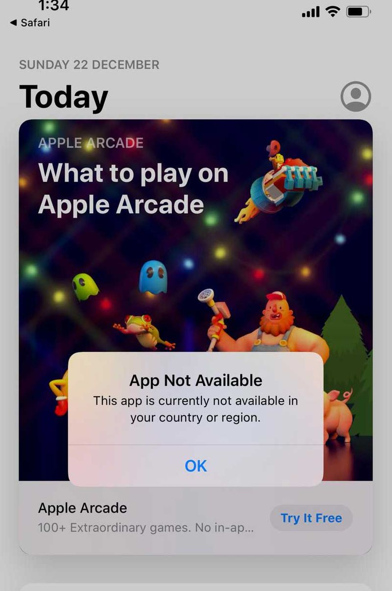 ToTok app removed from Apple Store