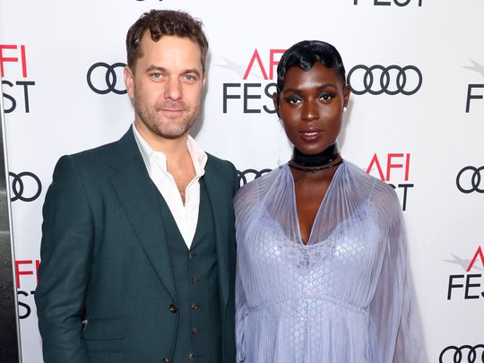 tab 191222  Joshua Jackson with Jodie Turner 1-1576999586203