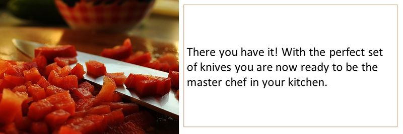 Know your knives 17