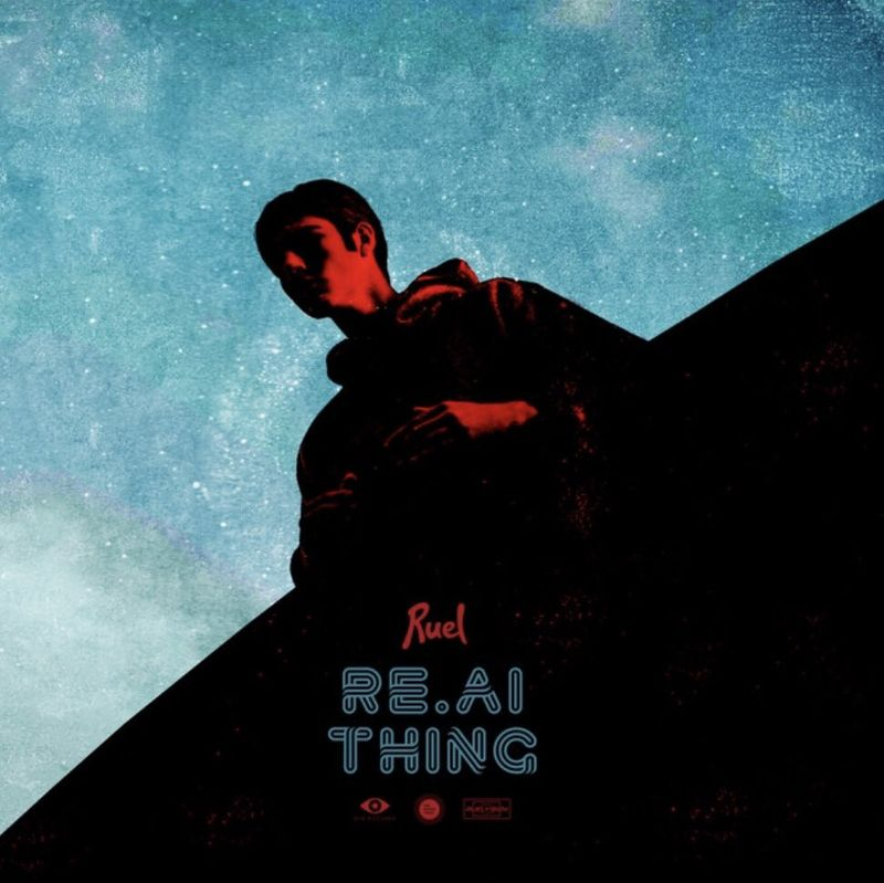 TAB   Ruel – Real Time-1577097146876
