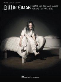 TAB  Billie Eilish – When We All Fall Asleep Where Do We Go-1577097149830