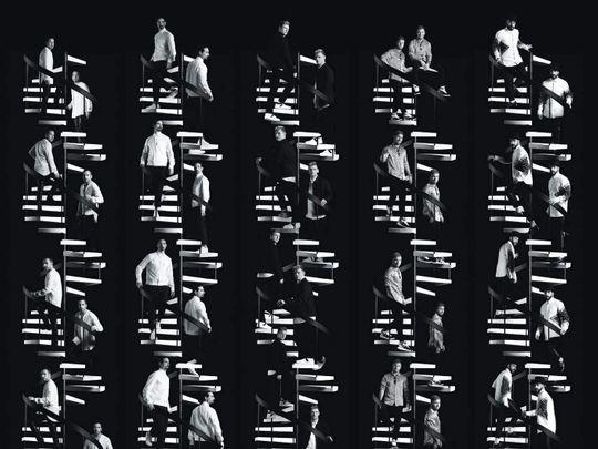TAB Backstreet Boys – DNA-1577097164300