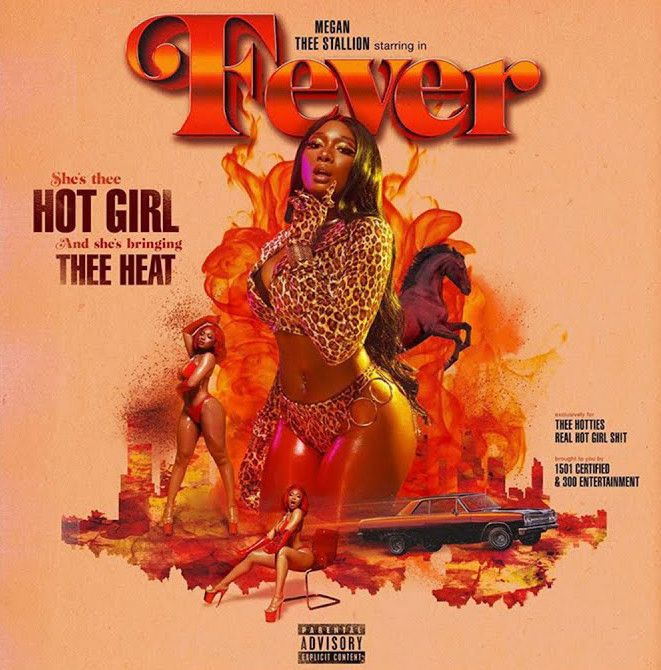 TAB Megan Thee Stalion – Fever-1577097178649
