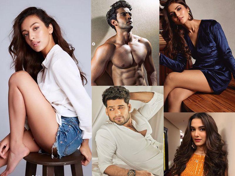 Bollywood debutantes 2019