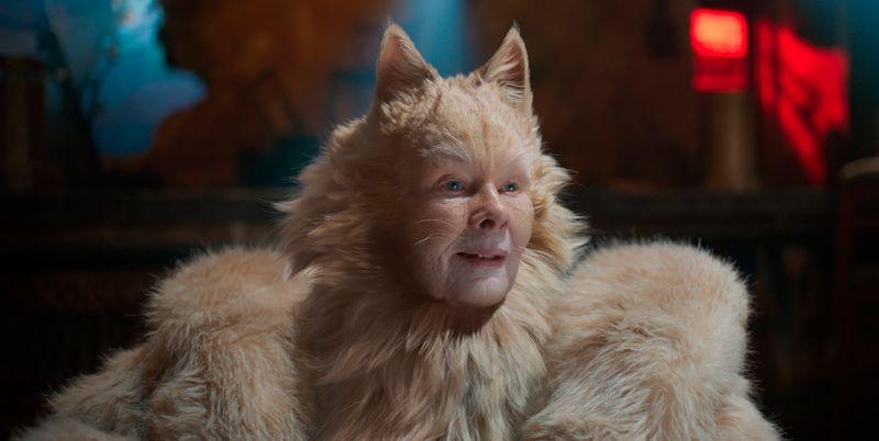 Cats Film