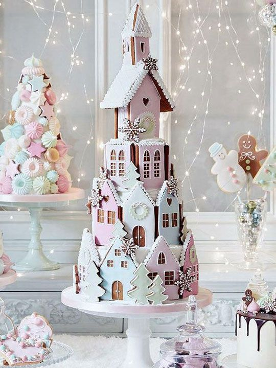 Christmas Cake final