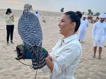 Eva Longria Dubai 1-1577179274617