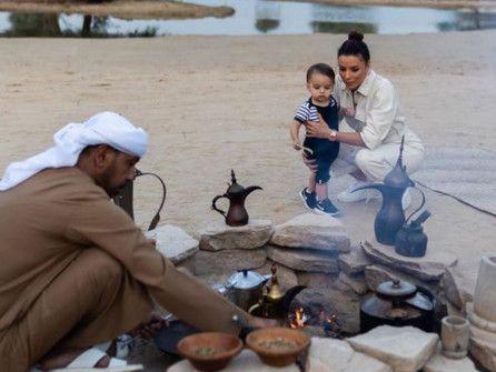 Eva Longria Dubai 2-1577179276151