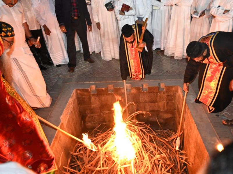 The Indian Orthodox Church