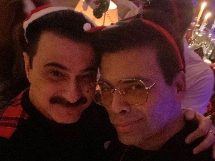Bollywood Christmas