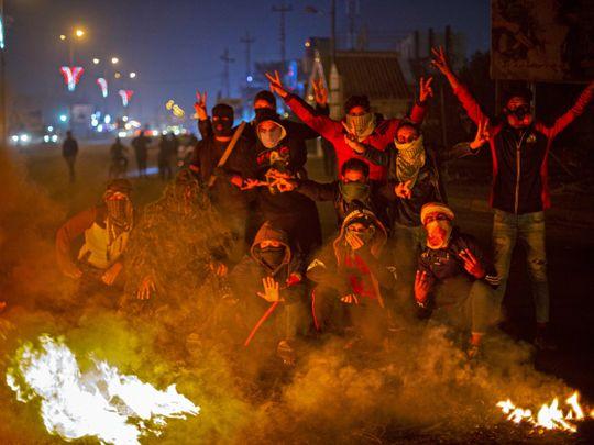 OPN 191225 Iraq PROTEST-1577276144075
