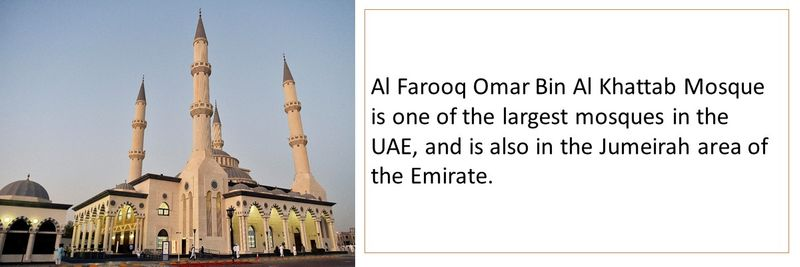 Places of worship in the UAE 13