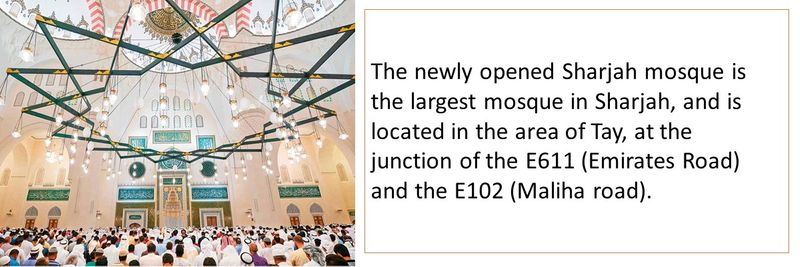 Places of worship in the UAE 16