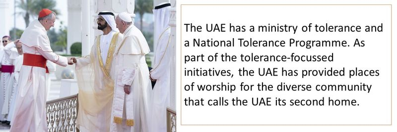 Places of worship in the UAE 3