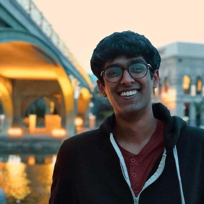 Rohit Krishnakumar