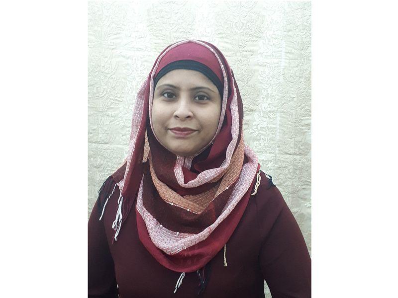 Adela Siddiqui
