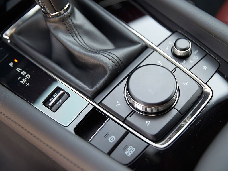 Auto Mazda 3