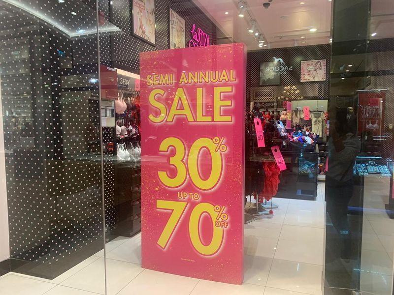DSF Sales