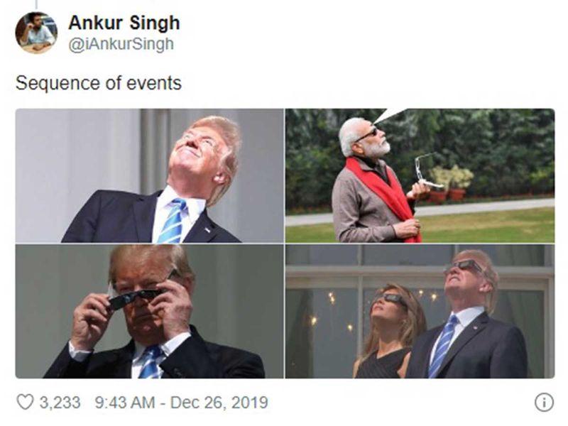 Modi meme festival 10