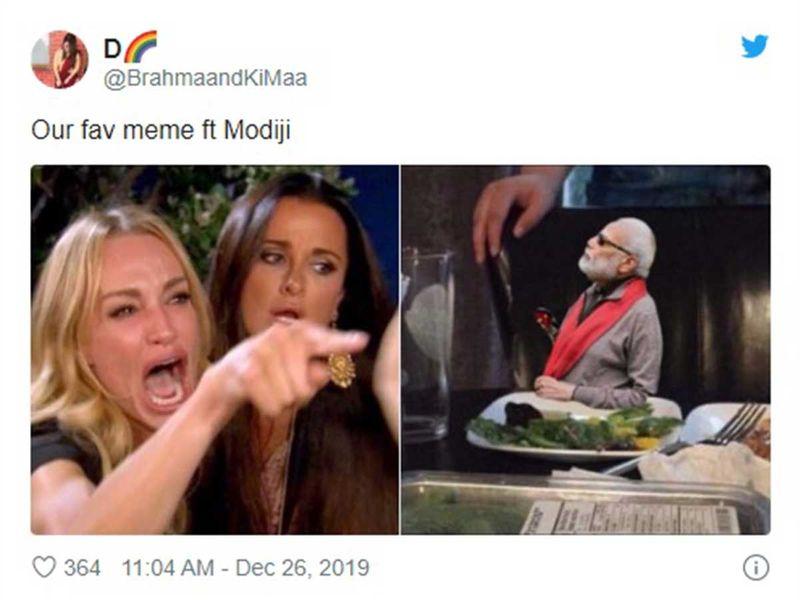 Modi meme festival 11