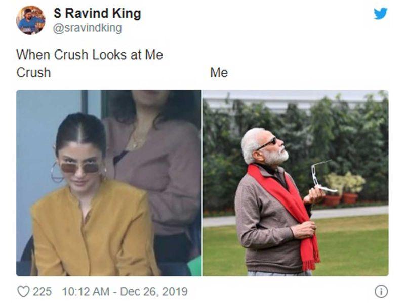 Modi meme festival 13