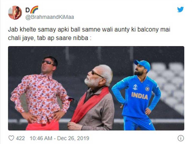 Modi meme festival 4