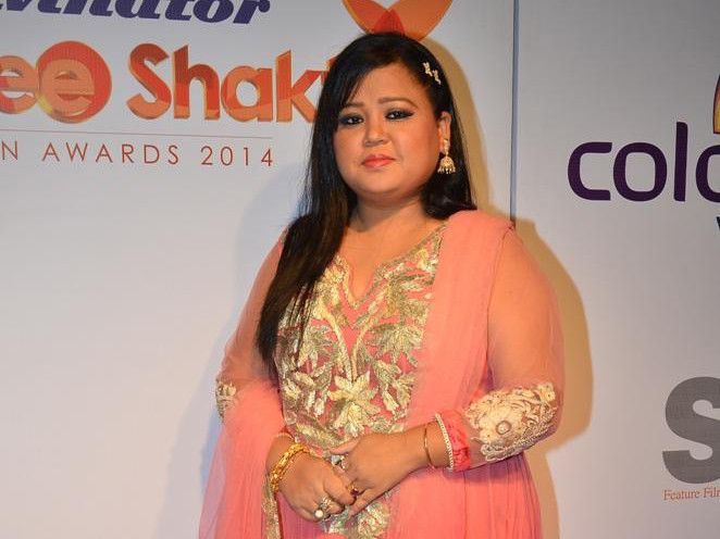 Bollywood NCB Summons Comedian Bharti Singh And Husband After Raid In Drugs Case Bollywood Gulf News