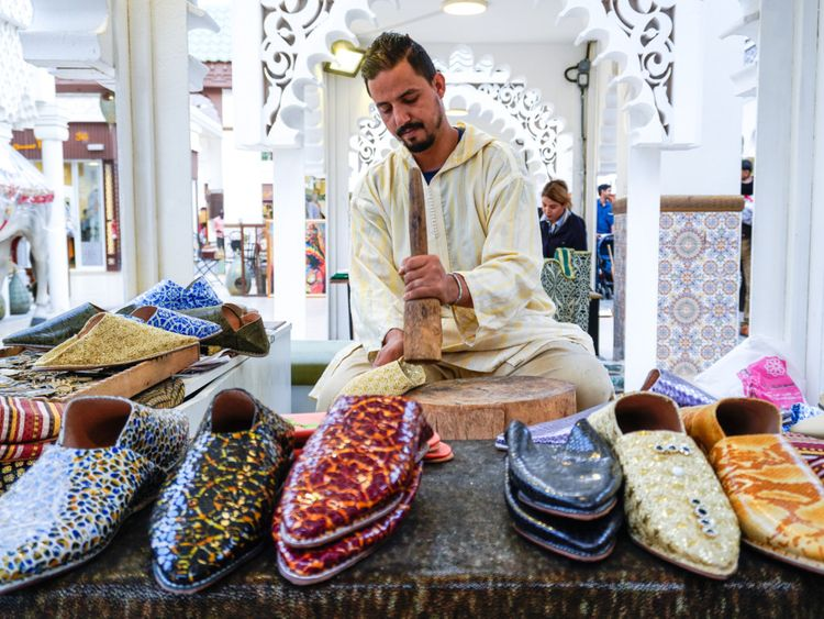 NAT 191216 MOROCCAN SHOEMAKER-12-1577439728927