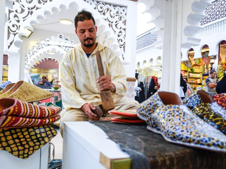 NAT 191216 MOROCCAN SHOEMAKER-13-1577439732327