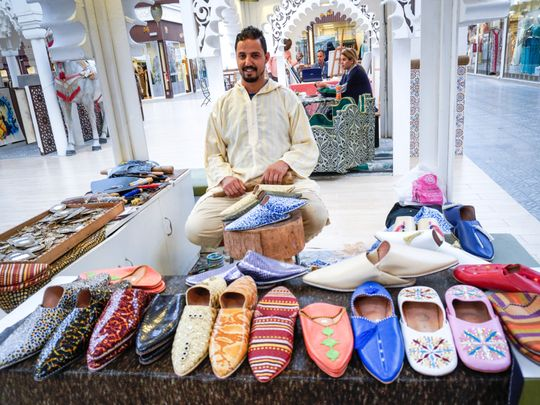 NAT 191216 MOROCCAN SHOEMAKER-18-1577439742386