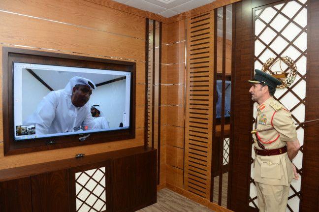 Dubai Police to give testimonies via live video link with court |  Technology – Gulf News