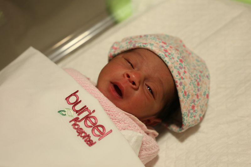 200101 Baby Hind Saif Al Jabri Burjeel Hospital Welcomes 2020 with the birth of 3 Emirati babies-1577871315598